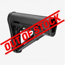 Magpul CTR Carbine Stock Mil Spec - Black