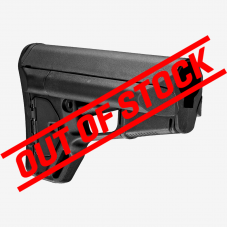 Magpul ACS Mil-Spec Carbine Stock - Black