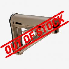 Magpul MOE Mil-Spec Carbine Stock - Flat Dark Earth