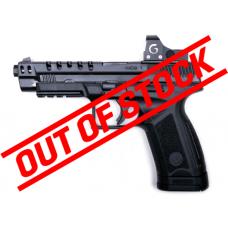 """Girsan MC9 Tactical 9mm 4.25"""" Barrel Semi Auto Handgun w/Red Dot"""