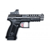"Girsan MC9T - XTREME Canadian Optic Ready 9mm 5"" Barrel Semi Auto Handgun"