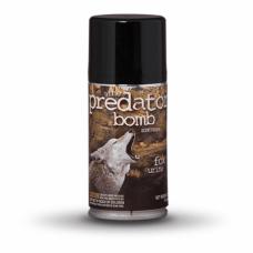 Buck Bomb's Predator Bomb Fox Urine Scent