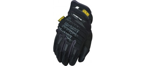 Mechanix Wear M-Pact 2 Impact Gloves - Large
