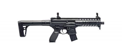 Sig Sauer MPX .177 Calibre 498FPS Black Air Rifle