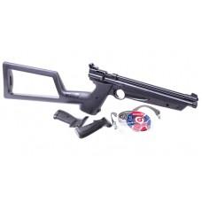 Crosman American Classic Kit .22 Calibre 460 FPS Variable Pump Air Pistol