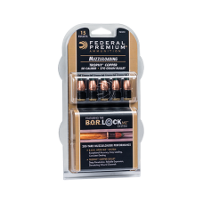 Federal Premium Trophy Copper 50 Caliber 270 Grain Bullets