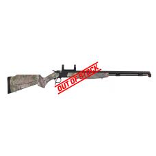 CVA Optima V2 Nitride/Realtree Edge Camo Muzzleloader Rifle