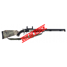 CVA Accura MR Nitride/Realtree Max-1 XT .50 Calibre Muzzleloader Rifle