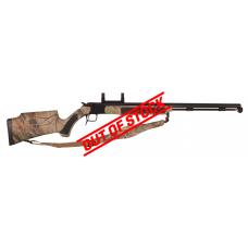 CVA Accura V2 Nitride with Realtree Edge Camo .50 Calibre Muzzleloader Rifle