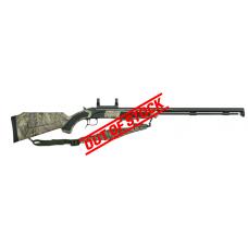 CVA Accura PR Nitride Max 1 Camo .50 Calibre Muzzleloader Rifle