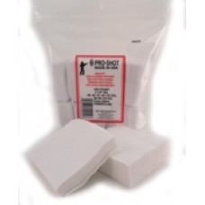Pro-Shot Products .17-.22 Rimfire Gun Cleaning Patches