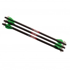 "Excalibur Crossbow 16.5"" Quill Arrows 6 Pack"