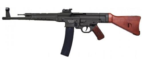 "GSG ""Schmeisser"" STG 44 Wood 22LR Semi Auto Rifle"