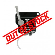 TriggerTech Special Remington 700 Drop In Curved Trigger
