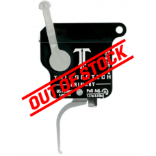 TriggerTech Primary Remington 700 Straight Flat Drop In Trigger