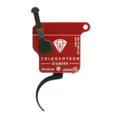 TriggerTech Diamond Remington 700 (Clone Action) Drop In Trigger