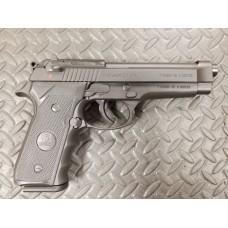"Girsan Regard MC 9mm 4.9"" Barrel Blued Semi Auto Handgun"