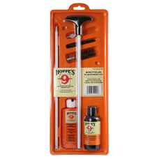 Hoppe's 12 Gauge Shotgun Cleaning Kit