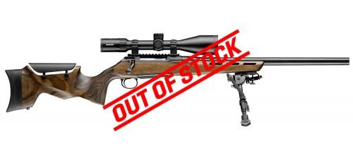 """J.P. Sauer S100 Fieldshoot .223 Rem 24"""" Barrel Bolt Action Rifle"""