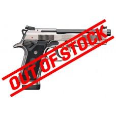 """Beretta 92X Performance (IPSC) 9mm 4.9"""" Barrel Semi Auto Handgun"""