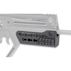 Kodiak Defence Tavor Black Keymod Handguard