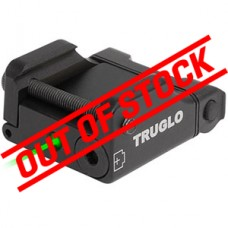 Truglo Micro Tac Tactical Green Laser Sight