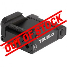 Truglo Micro Tac Tactical Red Laser Sight