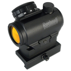 Bushnell TRS-25 HiRise Tactical Red Dot w/Riser