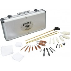 Hoppe's 102 Piece Deluxe Cleaning Accessory Kit