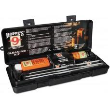 Hoppe's Rifle & Shotgun Cleaning Kit & Storage Box