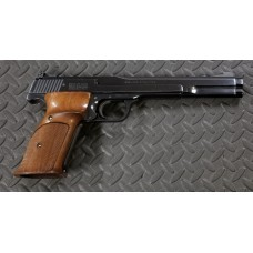 Smith & Wesson Model 41 .22LR 7'' Barrel Semi Auto Handgun Used