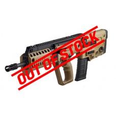 """IWI Tavor X95 FDE .223 Rem 18.6"""" Barrel Semi Auto Rifle"""