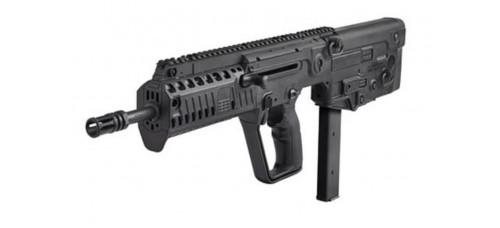 """IWI Tavor X95 Bullpup 9mm Black 18.6"""" Barrel Semi-Auto Rifle"""