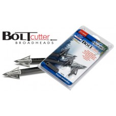 "Excalibur Boltcutter 150gr 1-1/16"" Broadhead 3-pack"