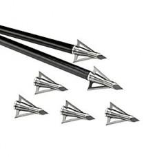 "Excalibur Boltcutter 150gr 1-1/16"" Broadhead 6 Pack"