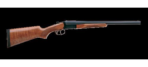 "IGA Coach Gun Supreme 12 Gauge 3"" 20"" Barrel Side By Side Shotgun"