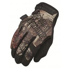 Mechanix Wear Original Mossy Oak Gloves - Medium