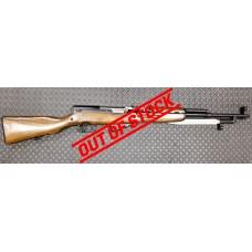 "Russian SKS Laminated Stock 7.62 x 39mm 20"" Barrel Semi Auto Rifle"