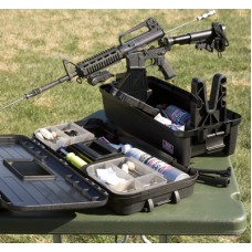 MTM Casegard Tactical Range Box