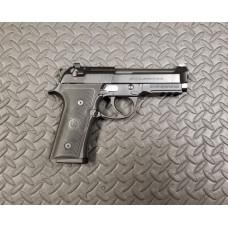 Beretta 92X 9mm 4.25'' Barrel Semi Auto Handgun Used