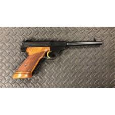 Browning Challenger .22LR 6.75'' Barrel Semi Automatic Handgun Used