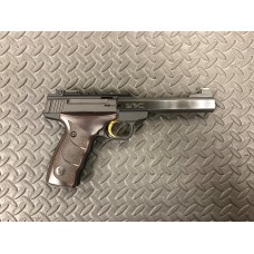 Browning Buck Mark .22LR 5.5'' Barrel Semi Auto Handgun