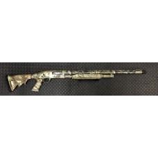 Mossberg 500 12 Gauge 3'' 24'' Barrel Pump Action Shotgun Used
