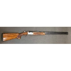 Beretta 694 Trap 12 Gauge 2.75'' 32'' Barrel Over Under Shotgun Used