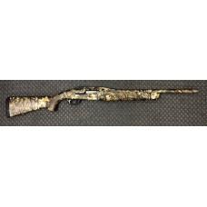 Browning Maxus 12 Gauge 3'' 22'' Rifled Barrel Cantilever Semi Auto Shotgun Used