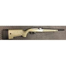 Bergara BXR .22LR 16.5'' Barrel Semi Automatic Rimfire Rifle Used